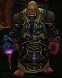 Image of Bonechewer Blood Prophet