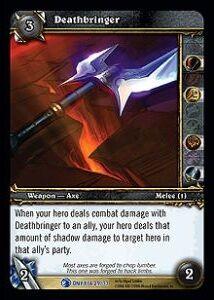 Deathbringer TCG Card.jpg