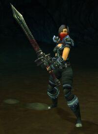 Image of Defias Enforcer