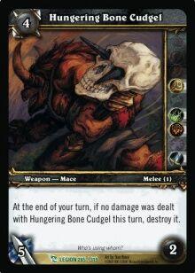 Hungering Bone Cudgel TCG Card.jpg