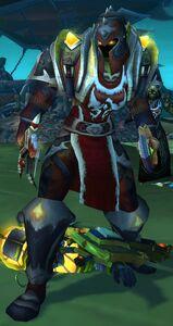 Image of Kor'kron Stalker