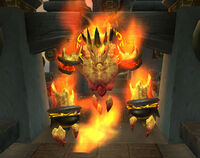 Image of Molten Guardian