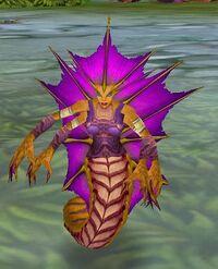 Image of Sira'kess Tide Priestess
