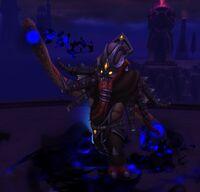 Image of Black Warden Rhothkozz
