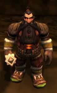 Image of Dark Iron Miner