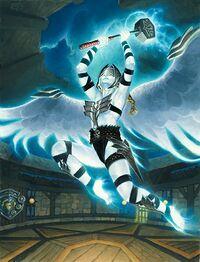 Image of Fjola Lightbane