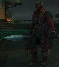 Image of Overseer Korgus