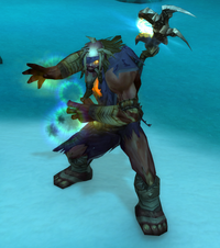 Image of Vrykul Necrolord