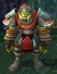 Image of Warlord Torok