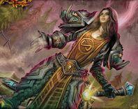 Image of Watcher Lara