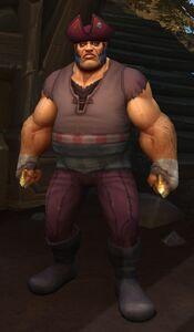 Image of Blacktooth Knuckleduster