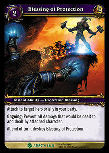 Blessing of Protection TCG card.jpg