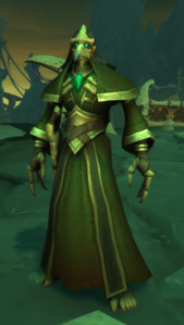 Image of Plague Deviser Marileth