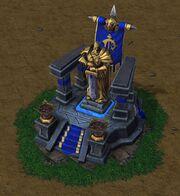 Warcraft III Reforged - Human Altar of Kings.jpg
