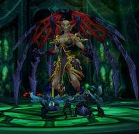 Image of Brood Queen Tyranna