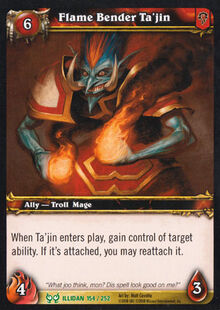 Flame Bender Ta'jin TCG Card.jpg