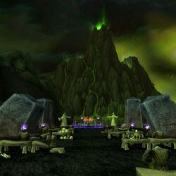 Altar of Damnation