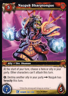 Nazguk Sharptongue TCG Card.jpg
