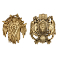 The World of Warcraft Pop-Up Book Collector's Edition pins.png