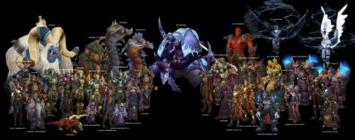 Trial Of The Crusader Wowpedia Your Wiki Guide To The World Of Warcraft