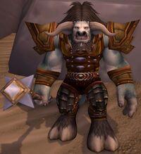 Image of Warden Haro