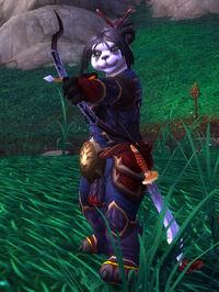 Image of Dusklight Ranger
