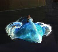 Image of Playful Water Elemental