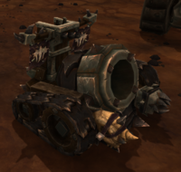Image of Siege Cannon