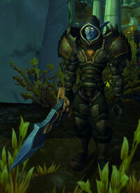 Image of Jarod Shadowsong