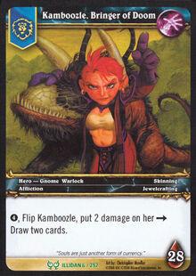 Kamboozle, Bringer of Doom TCG Card.jpg