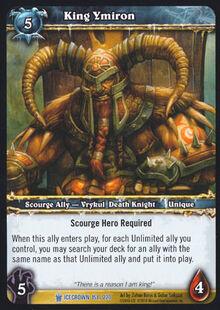 King Ymiron TCG Card.jpg