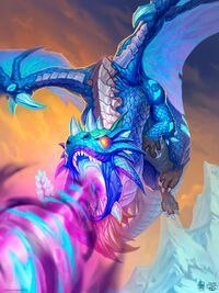 Image of Malygos
