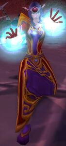 Image of Silvermoon Magister
