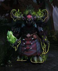 Image of Tugar Bloodtotem