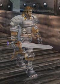 Image of Deathsworn Captain