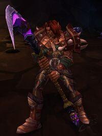 Image of Kor'kron Reaper