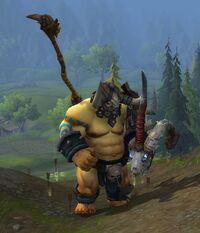 Image of Man-Hunter Rog