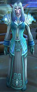 Image of Temple Priestess