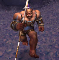 Image of Thunderlord Spearhand