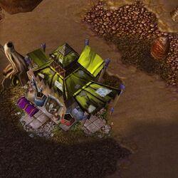 Neeloc's Outpost