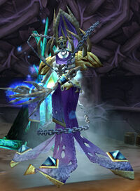 Image of Amnennar the Coldbringer