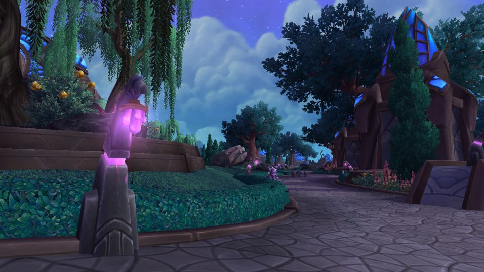 Gardens Of Eternity Wowpedia Your Wiki Guide To The