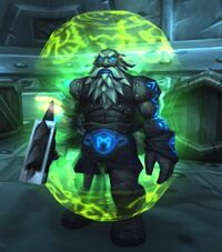 Image of Iron Thane Furyhammer