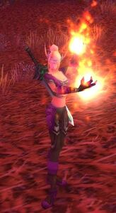 Image of Sunhawk Pyromancer
