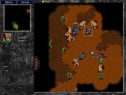Warcraft II Anduin Lothar original death.jpg
