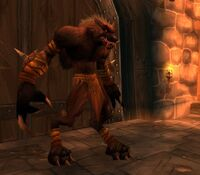 Image of Wolf Master Nandos