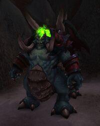 Image of Garnoth, Fist of the Legion