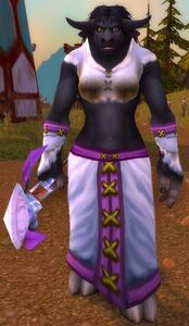Image of Seer Ravenfeather