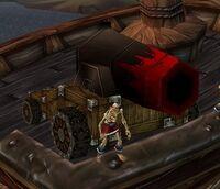 Image of The Big Gun