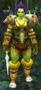 Image of Thraka